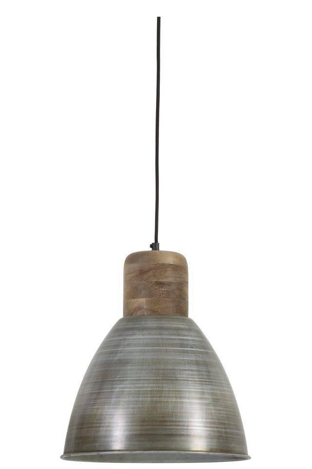 Davidi Design Ismay goedkope hanglamp Zilver