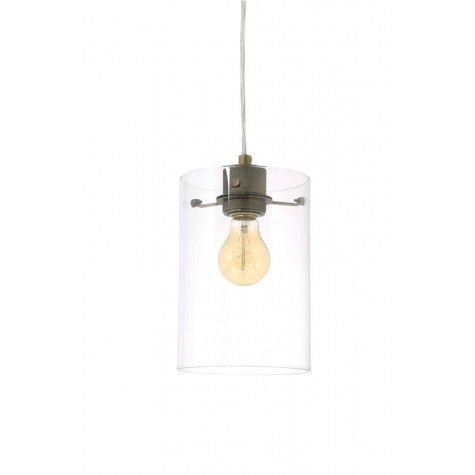 Davidi Design Vancouver goedkope hanglamp Enkel Brons