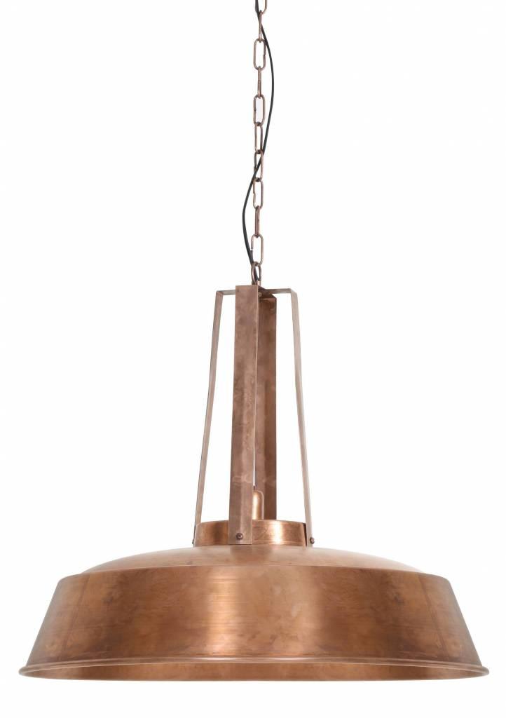 Davidi Design Inez goedkope hanglamp Koper Large