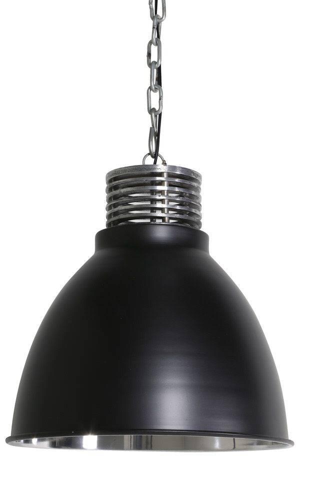 Davidi Design Megan goedkope hanglamp Zwart