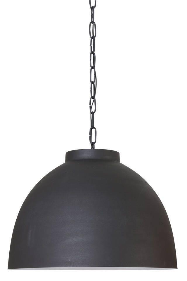 Davidi Design Kylie goedkope hanglamp Grafiet Large