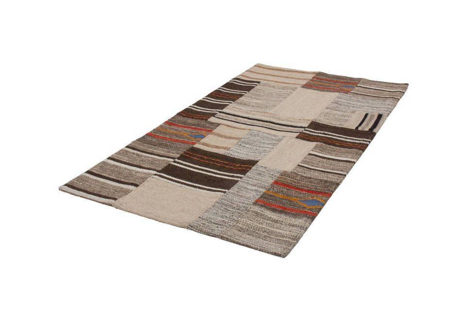 woonkamer Kayoom Radical Vloerkleed 160x230 Naturel