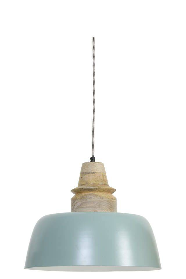 Davidi Design Margo goedkope hanglamp Groen