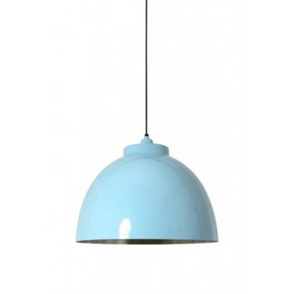 Davidi Design Kylie goedkope hanglamp Blauw Medium