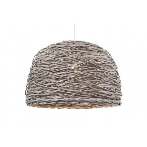 Davidi Design Rotan goedkope hanglamp Weaving Large