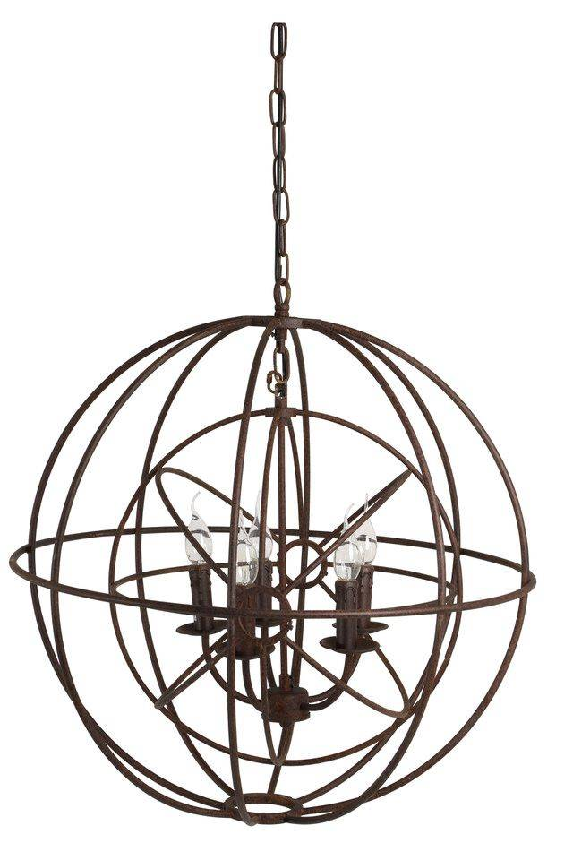 Davidi Design Ruggiero goedkope hanglamp Small