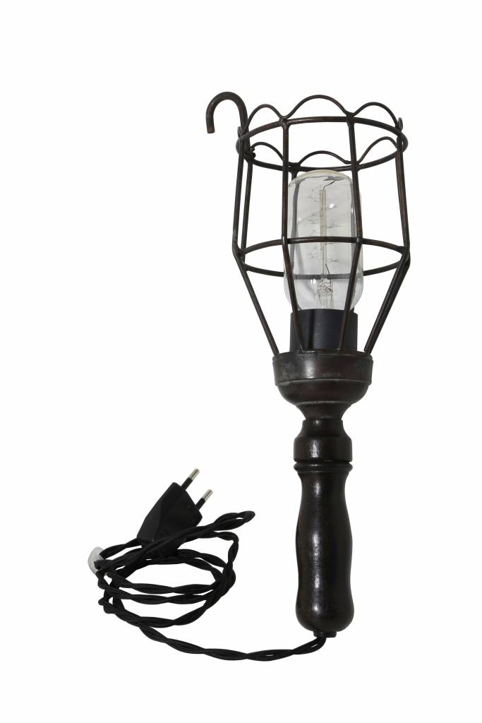 Davidi Design Worker goedkope hanglamp Basket