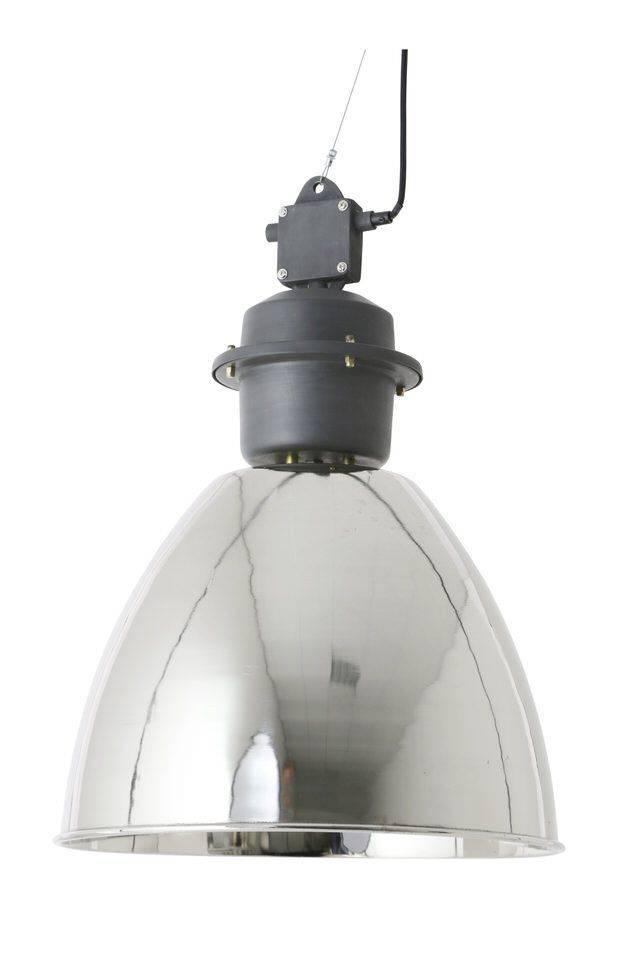 Davidi Design Roosevelt goedkope hanglamp Nikkel