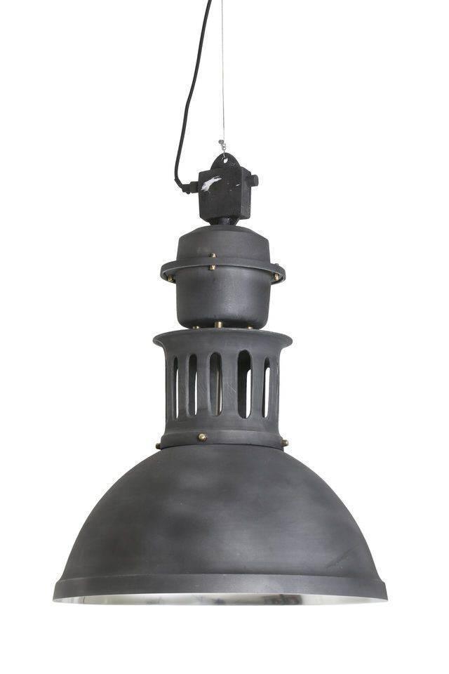 Davidi Design Jefferson goedkope hanglamp Zwart