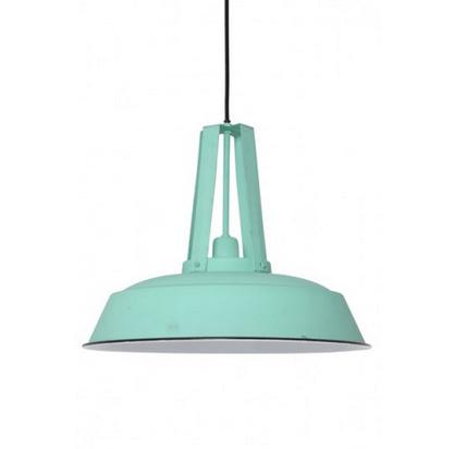 Davidi Design Inez goedkope hanglamp Zeegroen Large