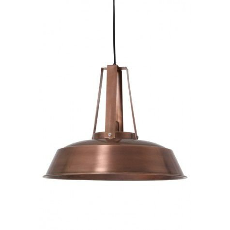 Davidi Design Inez goedkope hanglamp Rosé Large