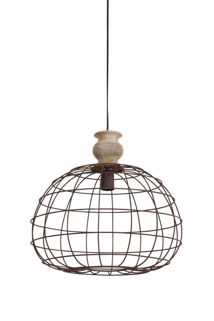 Davidi Design Bahati goedkope hanglamp Large
