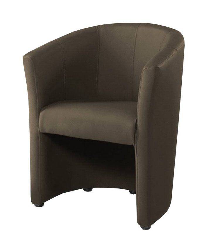 woonkamer Monaica Charlie Fauteuil Taupe