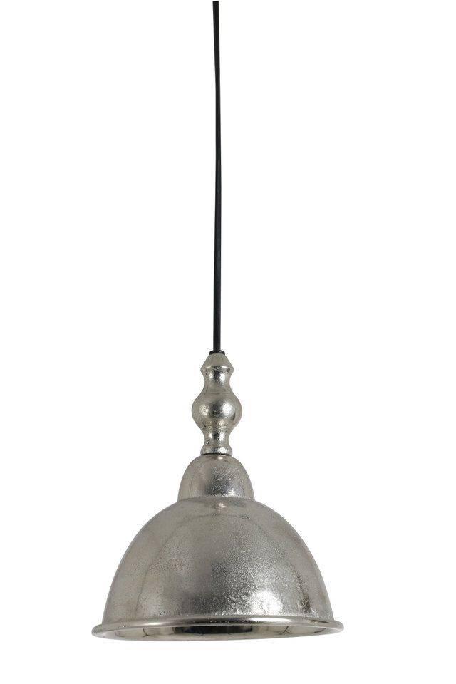 Davidi Design Amelia goedkope hanglamp Zilver Small