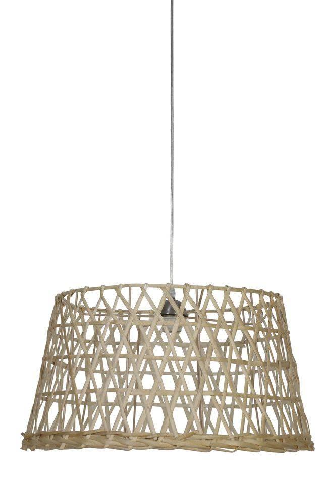 Davidi Design Drum goedkope hanglamp Small Naturel