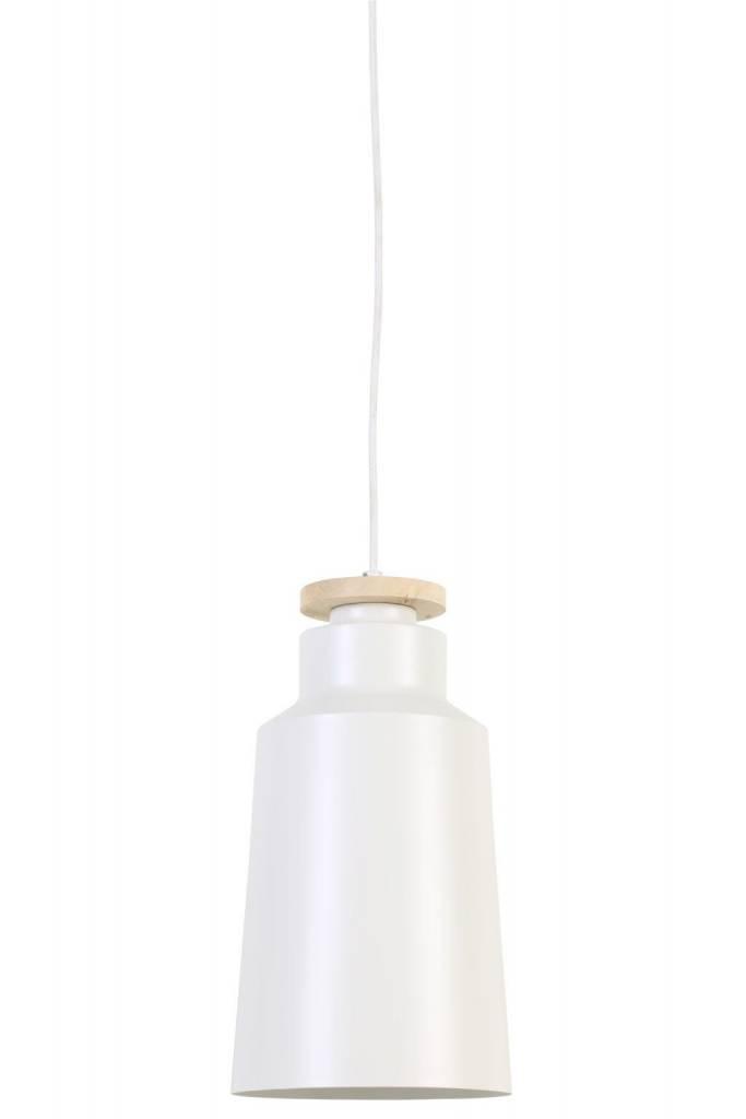 Davidi Design Nerena goedkope hanglamp Wit