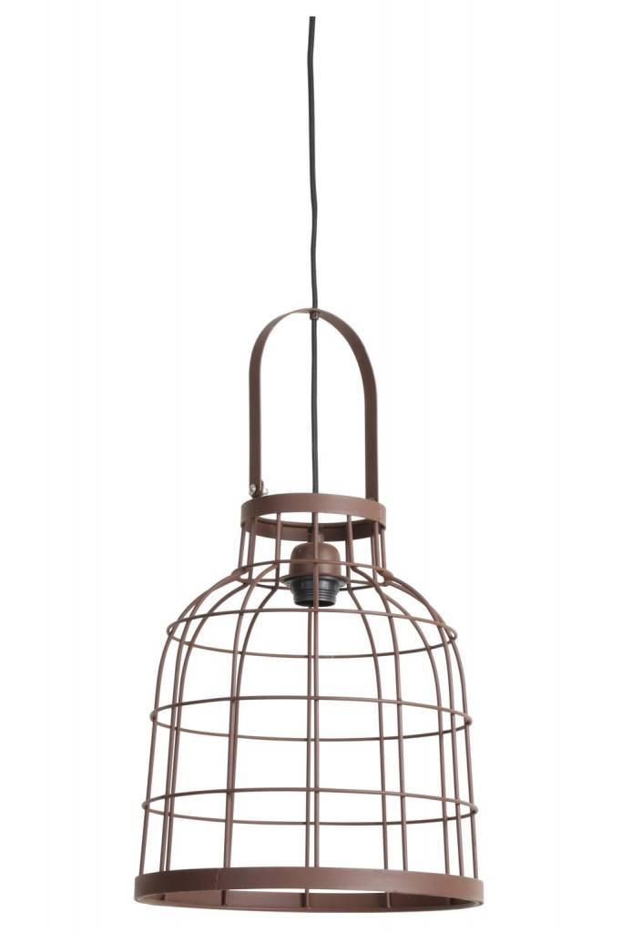 Davidi Design Britany goedkope hanglamp Large Brons