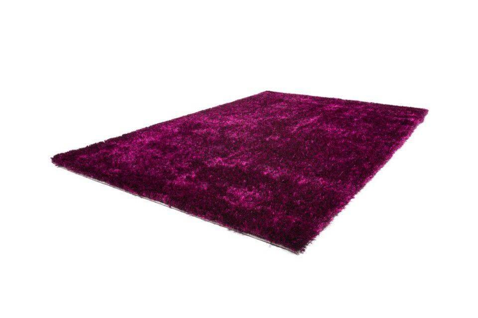 woonkamer Kayoom Diamond Vloerkleed 160x230 Violet