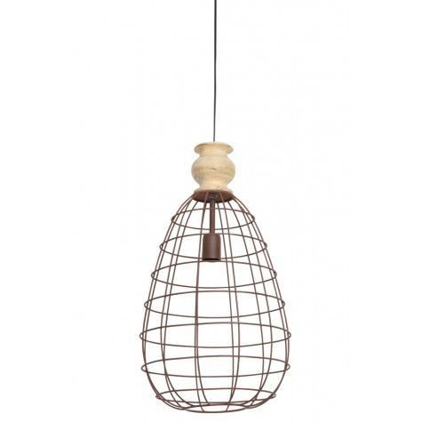 Davidi Design Bakala goedkope hanglamp Large