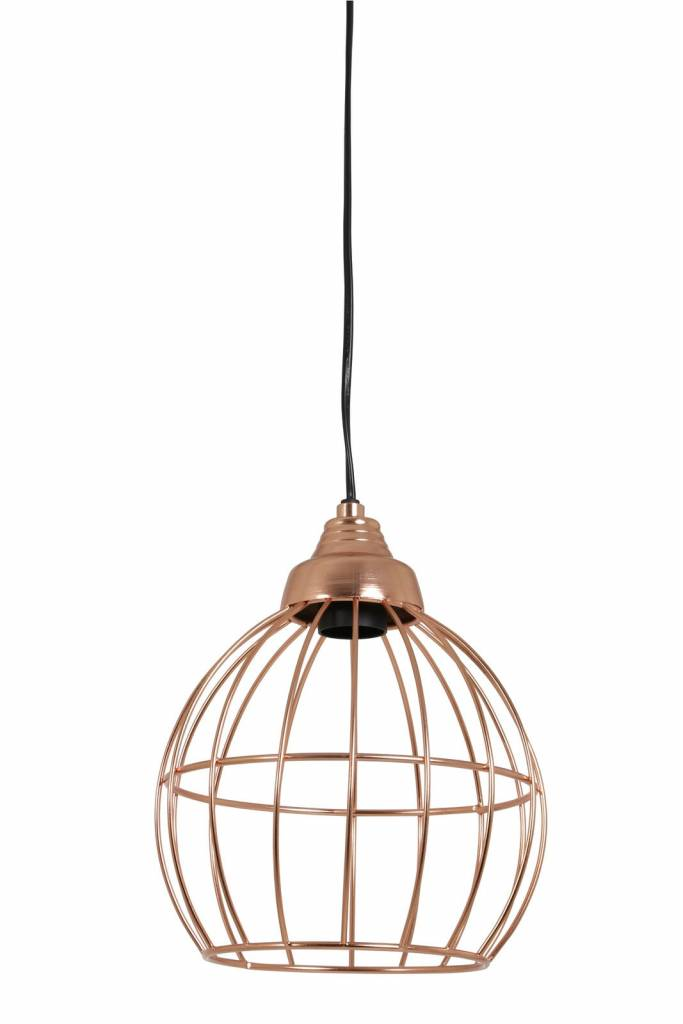 Davidi Design Benthe goedkope hanglamp Rose