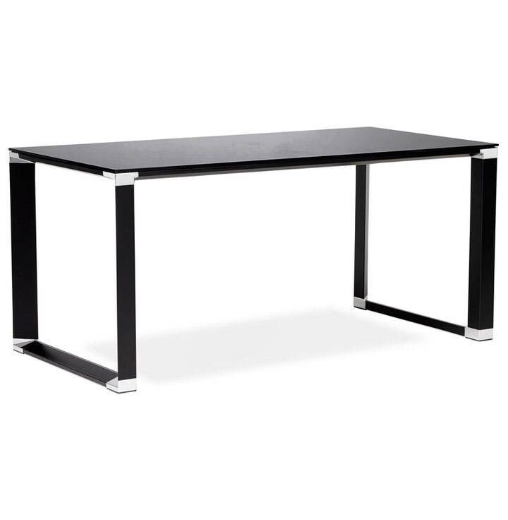 Bondy Living Bandy Bureau Zwart