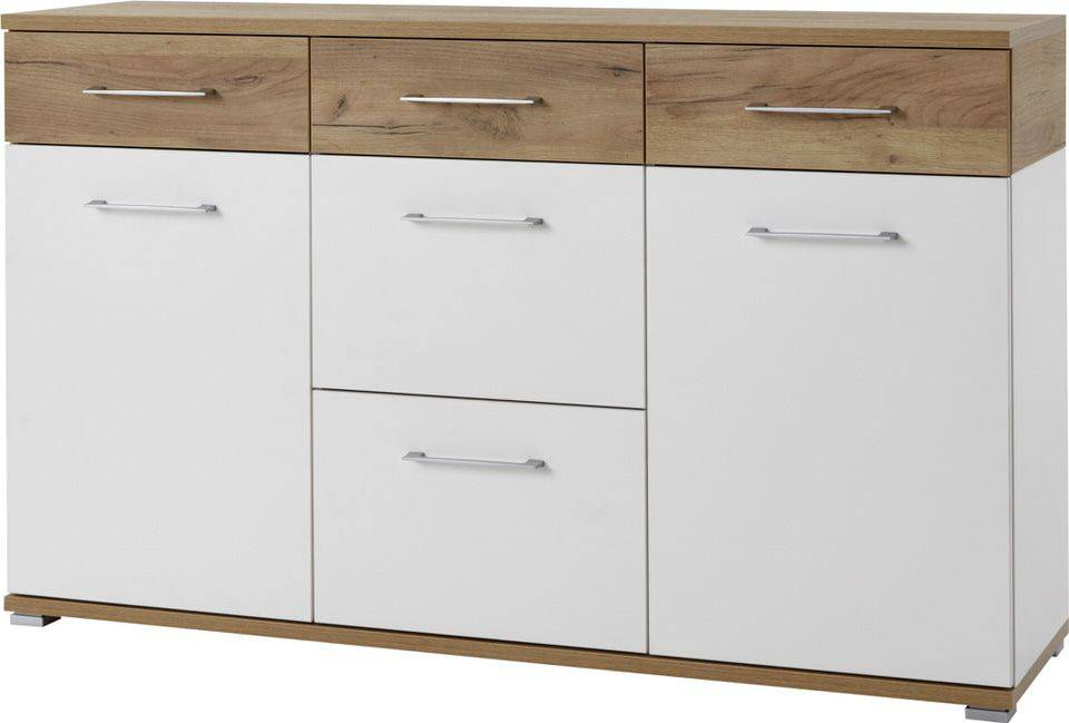 woonkamer Germania Topix Dressoir Medium