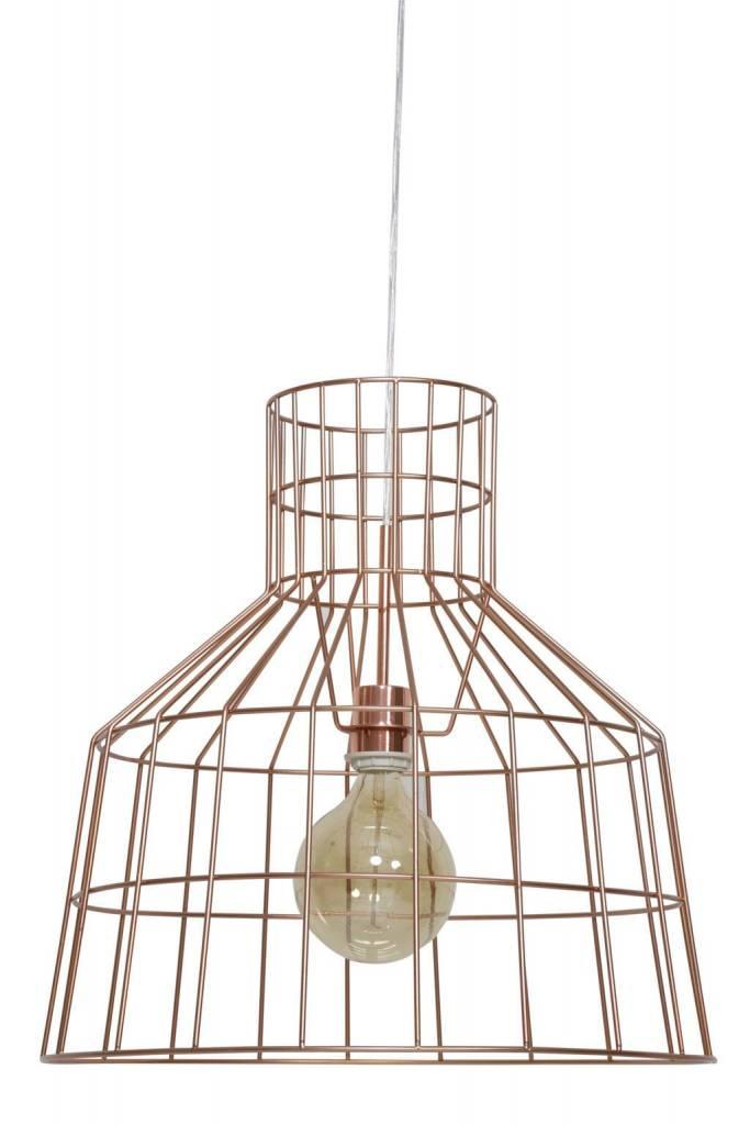 Davidi Design Gaia goedkope hanglamp Large Brons