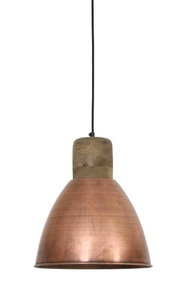 Davidi Design Ismay goedkope hanglamp Koper