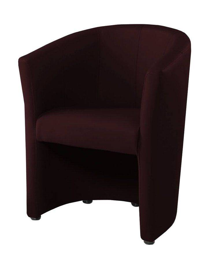 woonkamer Monaica Charlie Fauteuil Bruin