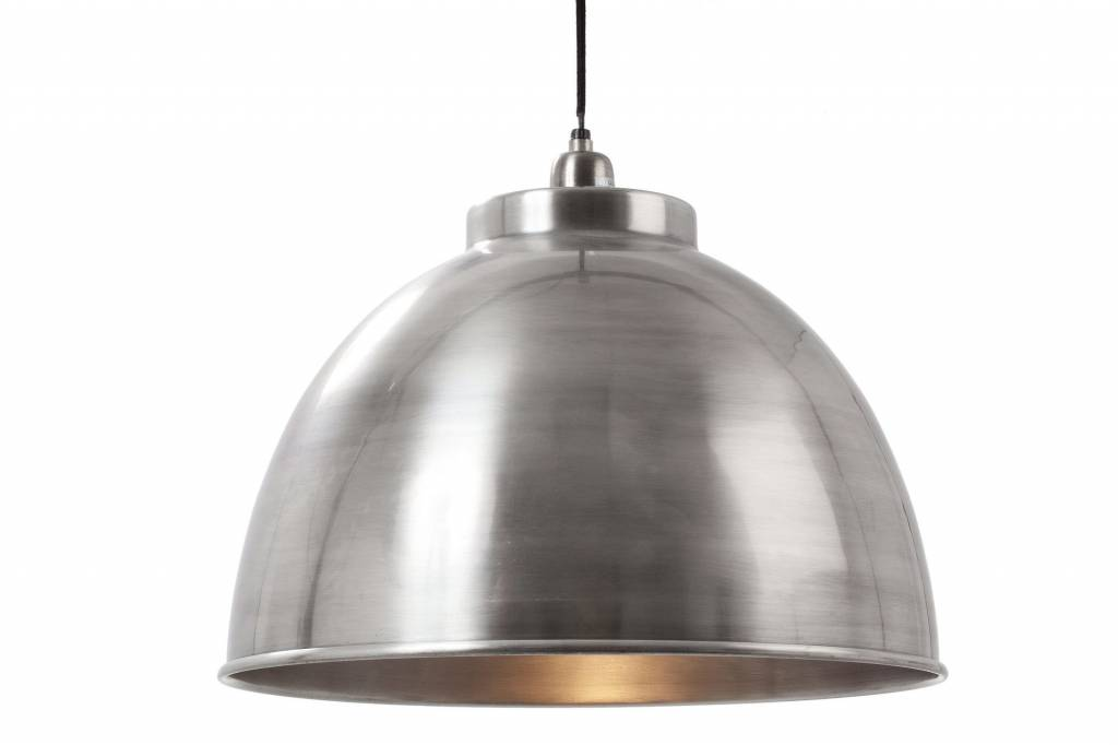 Davidi Design Kylie goedkope hanglamp Antiek Zilver Medium