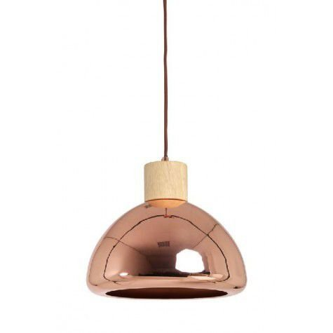 LivLight Bonita goedkope hanglamp Rosé
