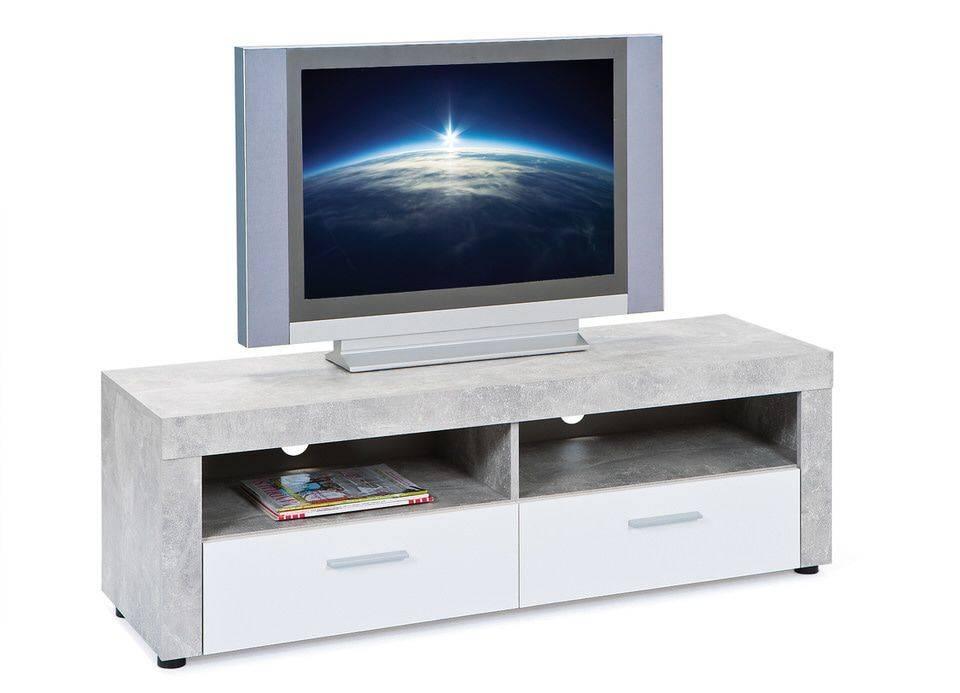 woonkamer Interlink SAS Nicolus TV meubel