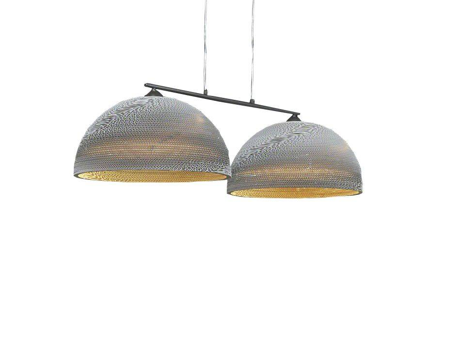 Davidi Design Cody goedkope hanglamp Medium Wit