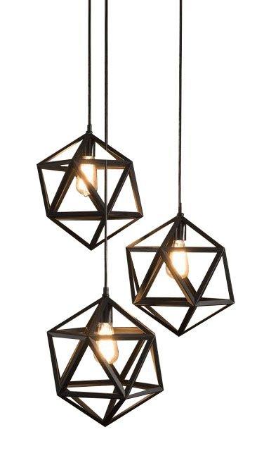 Davidi Design Danger goedkope hanglamp