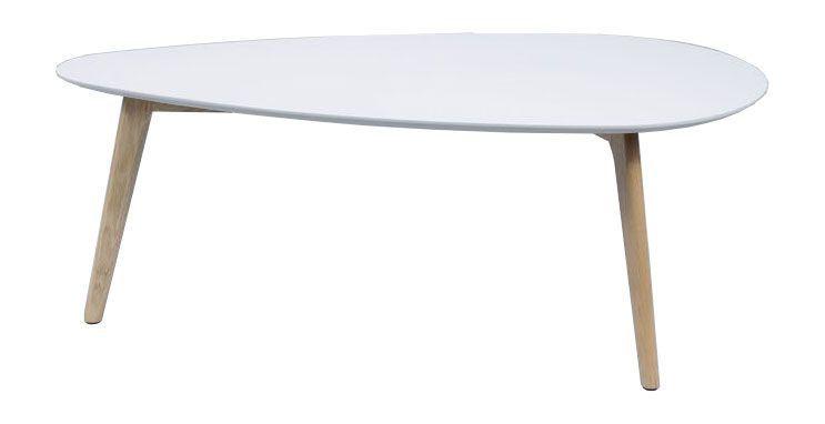 woonkamer Davidi Design Juno Salontafel Big Wit