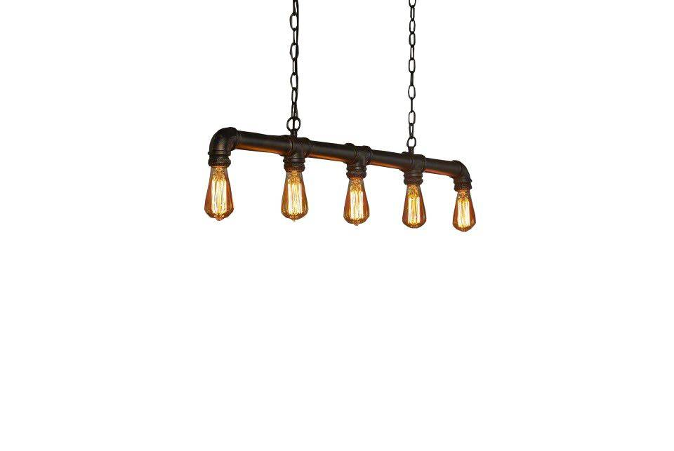 Davidi Design Rocco goedkope hanglamp Medium