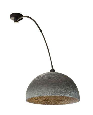 Davidi Design Dalton goedkope hanglamp Wit