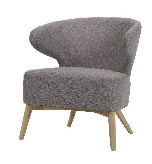 woonkamer Davidi Design Roza Fauteuil Lever