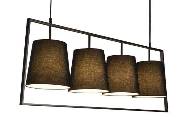 Davidi Design Nibbel goedkope hanglamp