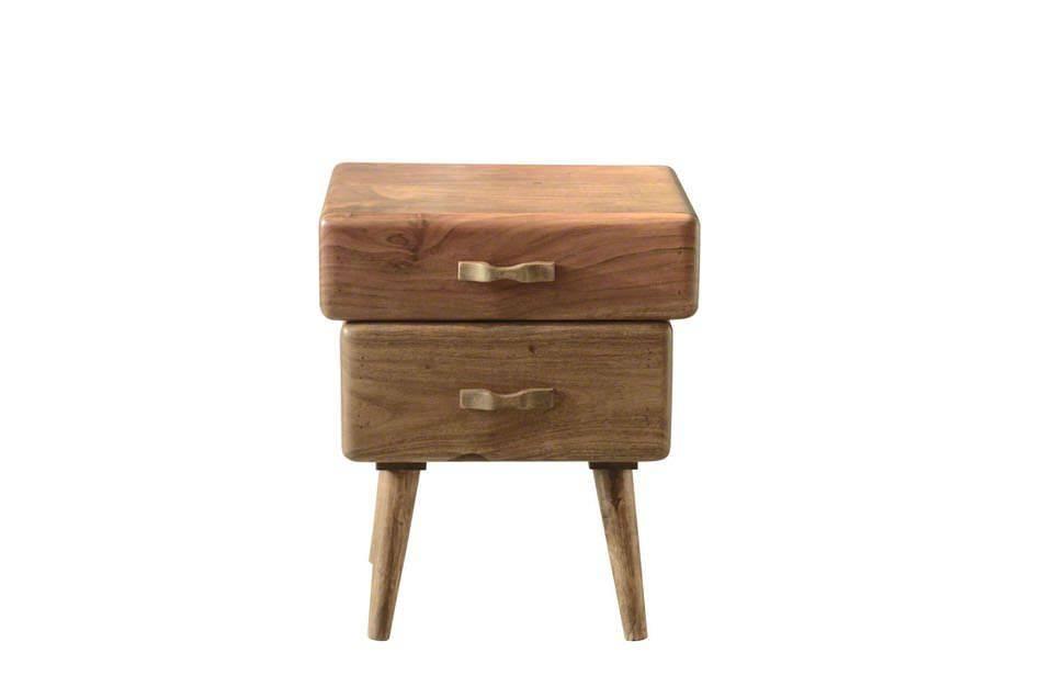 woonkamer Davidi Design Cube Ladekast