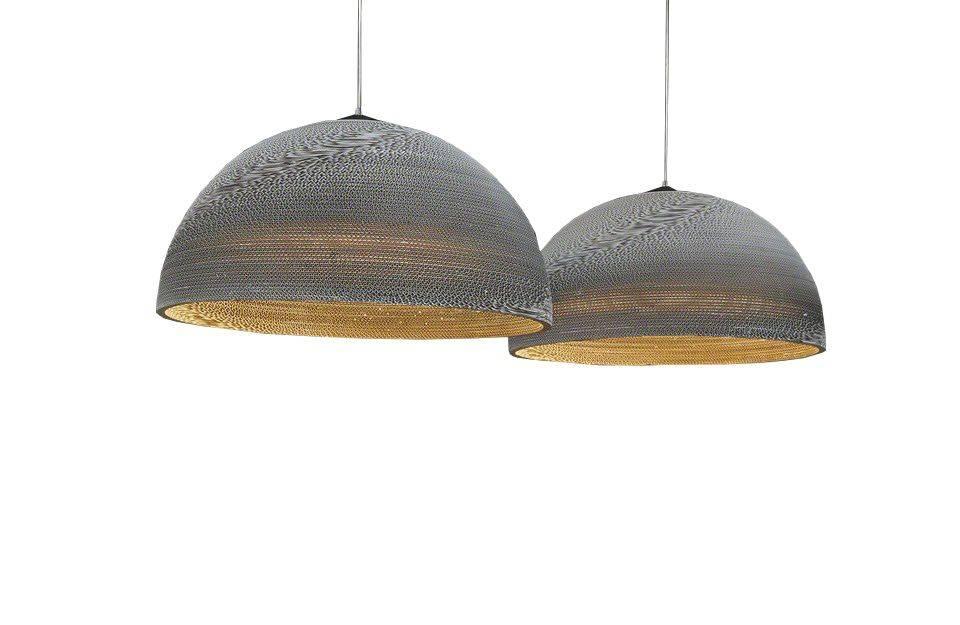 Davidi Design Cody goedkope hanglamp Large Wit