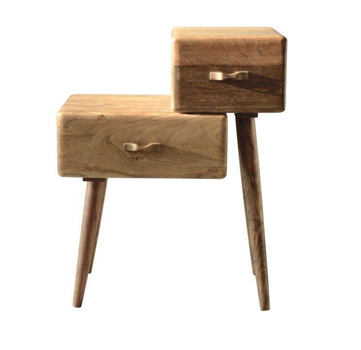 woonkamer Davidi Design Cube Opbergkast Small