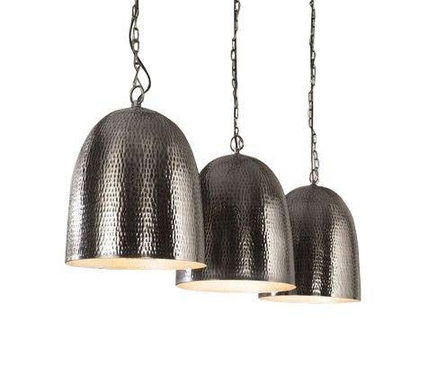 Davidi Design Gloria goedkope hanglamp Nikkel