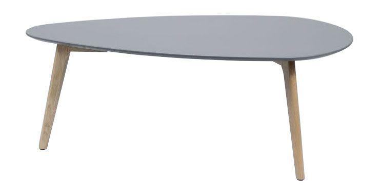 woonkamer Davidi Design Juno Salontafel Big Grijs