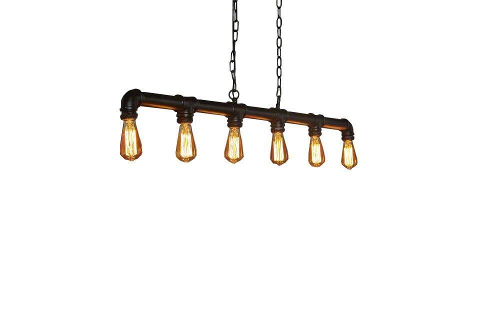 Davidi Design Rocco goedkope hanglamp Large