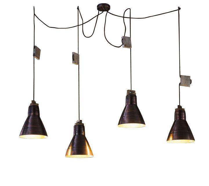 Davidi Design Odeon goedkope hanglamp