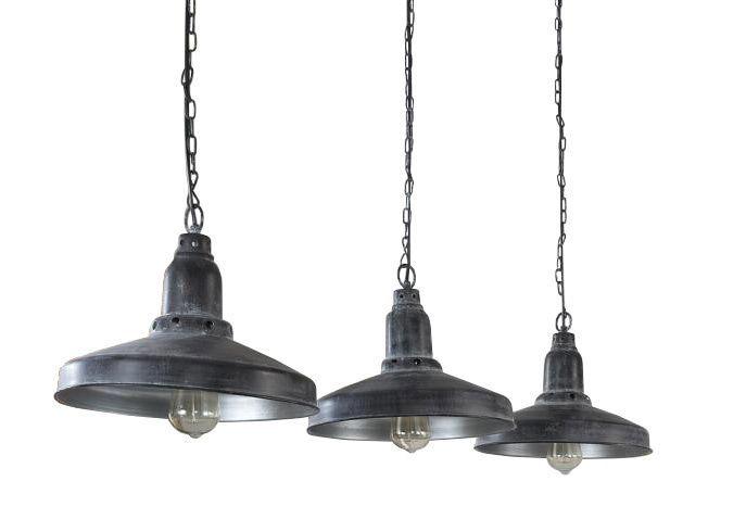 Davidi Design Borneo goedkope hanglamp