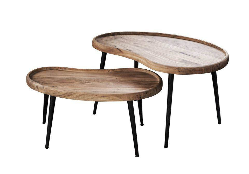 woonkamer Davidi Design Blutch Salontafel Set