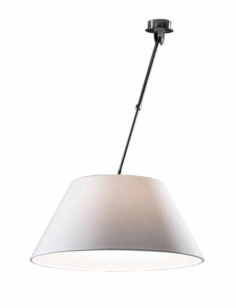 Davidi Design Tosya goedkope hanglamp Wit