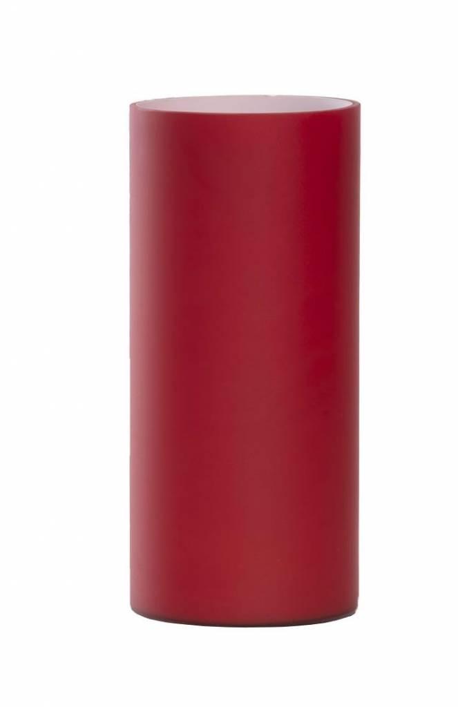 Davidi Design Rixt  tafellamp goedkoop Rood